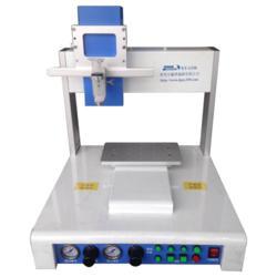 鑫華智能專業團隊 雙液點膠機-重慶點膠機圖片