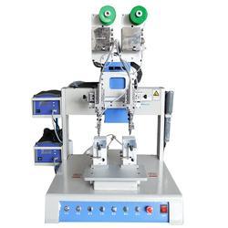 焊锡机品牌、鑫华专业、焊锡机图片
