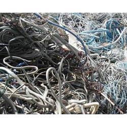 工地废旧电缆回收,忻州废旧电缆回收,山西鑫博腾回收(图)图片