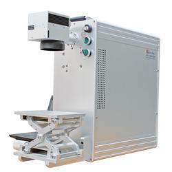 新疆紫外激光打标机-东科科技图片