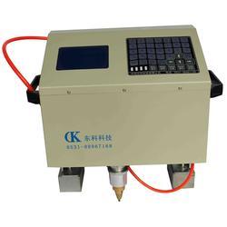 便携式气动打标机说明书-东科科技-便携式气动打标机图片