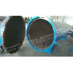 免锅炉蒸汽加热食用菌灭菌锅厂家、诸城鼎兴机械(图)图片