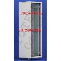 37U服务器机柜 G26637图腾机柜 黑色网络机柜图片