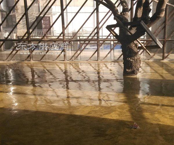 复古复古地坪工程、兰山区承接地坪、@赢湾建设计网就图片