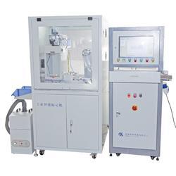 陕西绿光打标机、东科科技(在线咨询)、绿光打标机生产图片