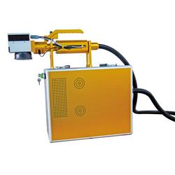 东科科技(多图)|CO2激光打标机|天津CO2激光打标机图片