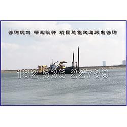 鼎科机械设备(图)_液压绞吸式挖泥船出口_人工湖挖泥船