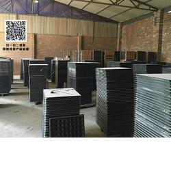 全钢静电地板厂家,定西全钢静电地板,未来星防静电地板图片
