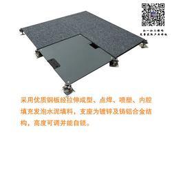 未来星防静电地板|西安机房防静电地板规格|西安机房防静电地板图片