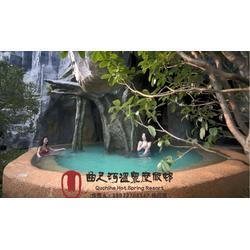 温泉团购,荆州温泉,曲尺河温泉度假酒店(查看)图片
