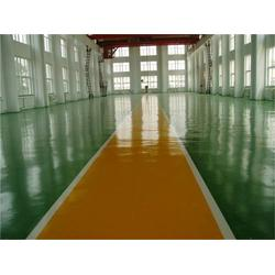 地坪漆、地坪漆施工施工公司、捷仕美优质品牌图片