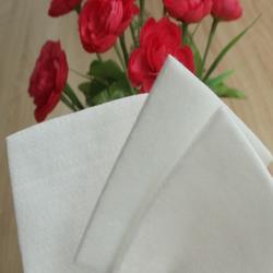 定制优质阻燃环保保湿针刺棉厂家 加工REACH环保保湿针刺棉工厂图片