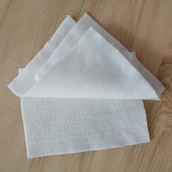 针刺棉生产厂家定制优质进口阻燃针刺不织布定制加工图片