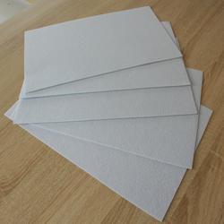 白色进口优质针刺口罩过滤棉生产厂家 优质针刺口罩过滤棉厂家图片