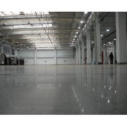 合肥超耐磨地坪、安徽世博、超耐磨地坪施工圖片