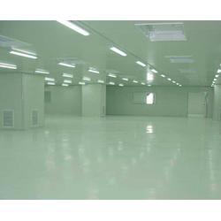 地下室环氧地坪-安徽世博-合肥环氧地坪图片