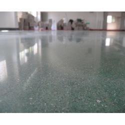 密封固化劑地坪-合肥固化劑地坪-安徽世博裝飾工程(查看)圖片
