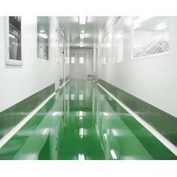 合肥环氧地坪、水性环氧地坪工程、安徽世博环氧地坪(优质商家)图片