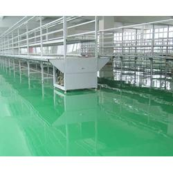 地下室環氧地坪-合肥環氧地坪-安徽世博有限公司(查看)圖片