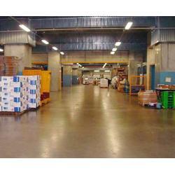 耐磨地坪专业施工-合肥耐磨地坪施工-安徽世博(查看)图片