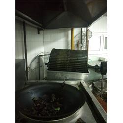 北碚油烟机清洗图片