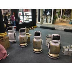 西宁小宝机器人、小宝机器人、【河南卡伊瓦】图片