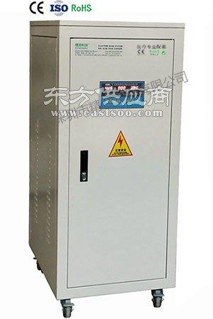 精源科技 数控稳压器 医疗器械专用稳压器 DR稳压器图片