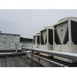 宿城区中央空调改造|中央空调改造中心|清华同方中央空调改造图片