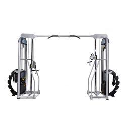 室外健身器材|陵水健身器材|海南悦动健身器材图片