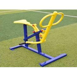 海口健身器材-悦动健身器材工程-室外健身器材图片