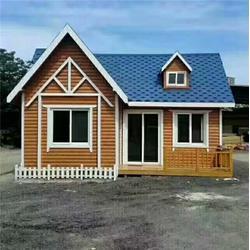 固森防腐木(图),建造木屋的,驻马店造木屋图片