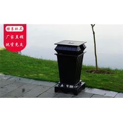 河北大号垃圾桶_永康绿享环卫图片