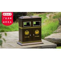 湘西分类垃圾箱,永康绿享环卫图片