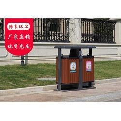 垃圾桶制造厂|永康绿享环卫图片