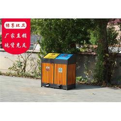 陕西优质果皮箱,永康绿享环卫(在线咨询)图片