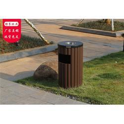 福建学校垃圾桶,永康绿享环卫(在线咨询)图片