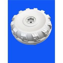 苏州异形件-吹塑产品-异形件厂家图片
