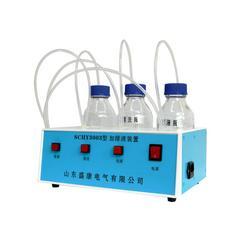 全自动水分测量仪|盛康电气(在线咨询)|巴彦淖尔水分测量仪图片