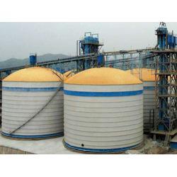 福州大型焊接式钢板库服务介绍图片