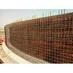 沈阳钢板库、大型散装水泥钢板库、裕盛钢板仓(推荐商家)图片