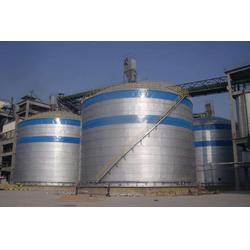 三万吨钢板仓-裕盛钢板仓(在线咨询)宜昌钢板仓清库图片