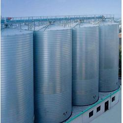 一百吨钢板库-裕盛钢板仓(在线咨询)济南钢板库图片