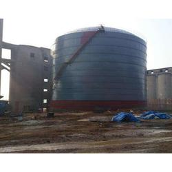 唐山大型粮食钢板仓 聊城裕盛钢板仓 大型饲料钢板仓