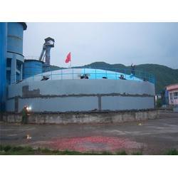 污水处理厂钢板仓,荆门钢板仓,裕盛钢板仓(查看)图片