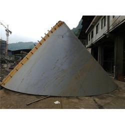 两万吨钢板库-秦皇岛钢板库-裕盛钢板仓(查看)图片