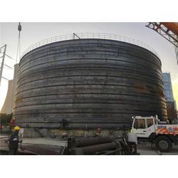 九洲钢板库-沧州钢板库-裕盛钢板库图片