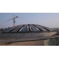 大型焊接钢板仓-裕盛钢板仓(在线咨询)汕头大型装配式钢板仓图片