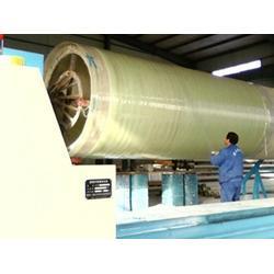 脱硫塔缠绕设备|衡水脱硫塔缠绕设备|大恒机械(查看)图片