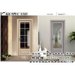 意博门窗您的放心之选 门窗订制-浦江门窗图片