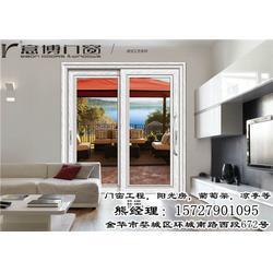 金华别墅门窗、别墅门窗报价、艺能装饰(推荐商家)图片